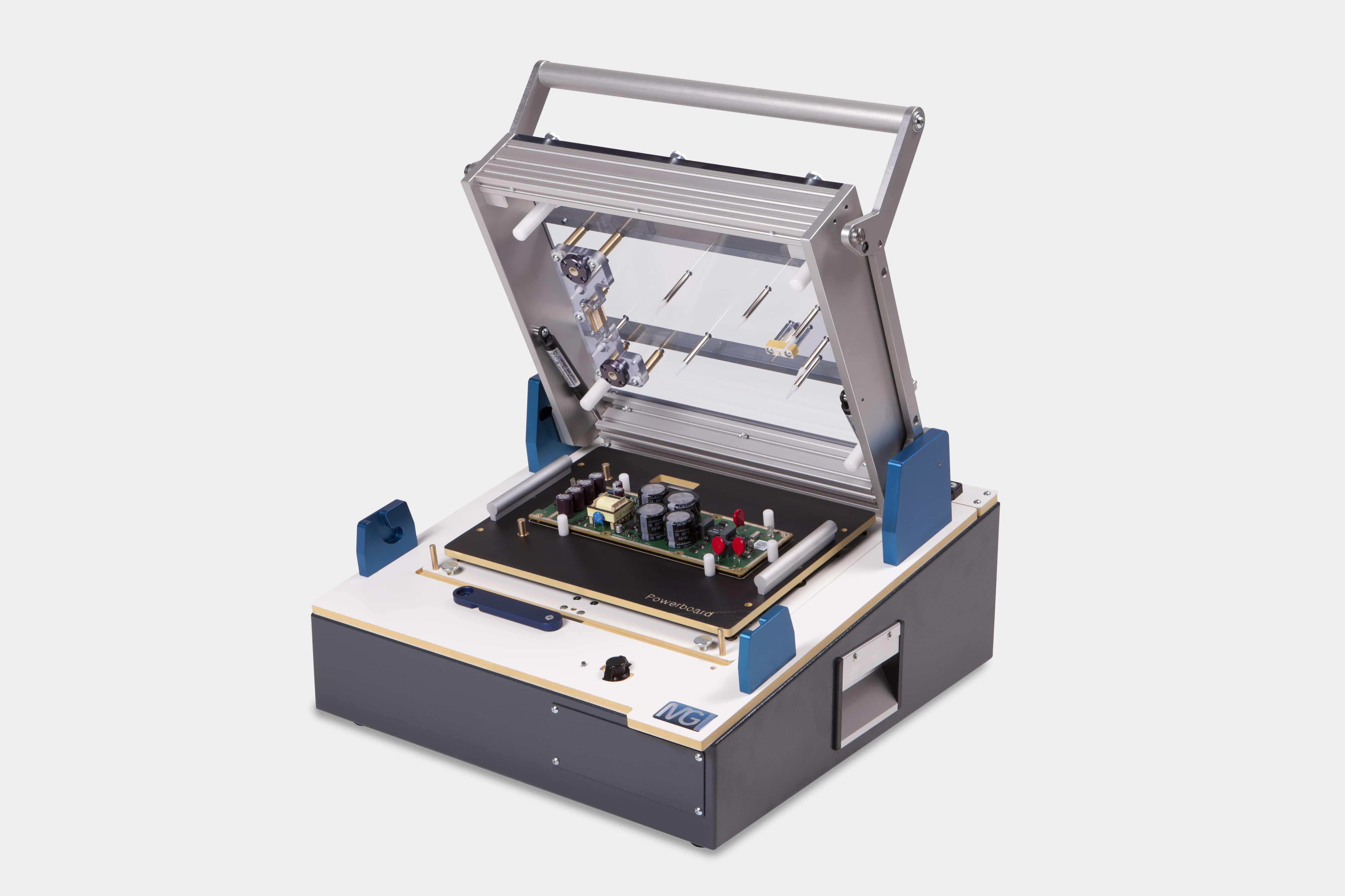 Testadapter mainvisual