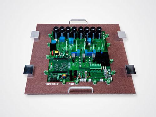 solder carrier