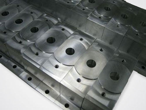 CNC Producties